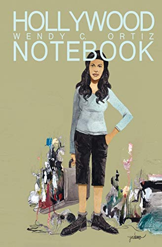 9781948700030: Hollywood Notebook