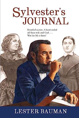 Sylvester's Journal: Lester Bauman