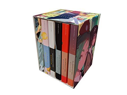 9781949980066: MONOGATARI Series Box Set, Season 2