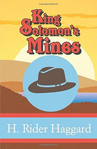9781949982541: King Solomon's Mines