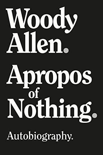 9781951627355: Apropos of Nothing