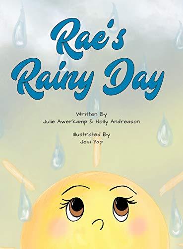 9781952209413: Rae's Rainy Day
