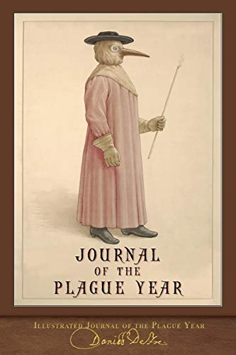 9781952433146: Illustrated Journal of the Plague Year: 300th Anniversary Edition