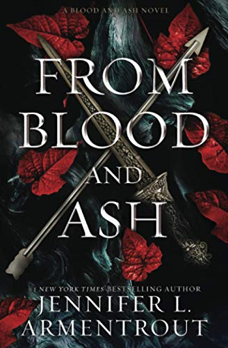 9781952457005: From Blood and Ash