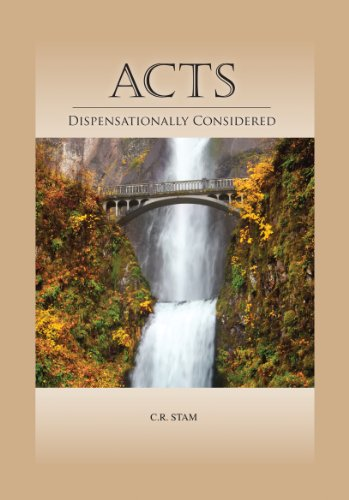 9781964454191: Acts: Dispensationally Considered, Vol. 2