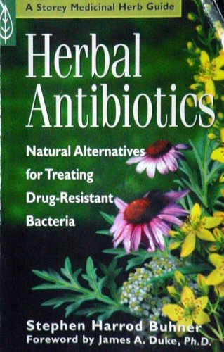 9781965115312: Herbal Antibiotics