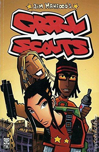 9781966712794: Grrl scouts