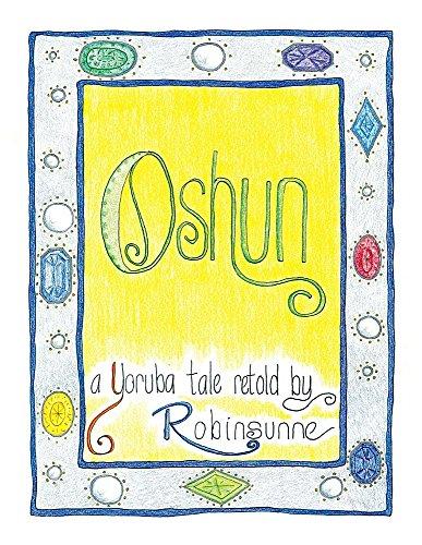 9781970005042: Oshun