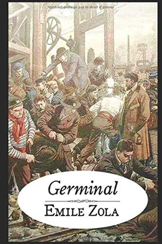 9781973111269: Germinal
