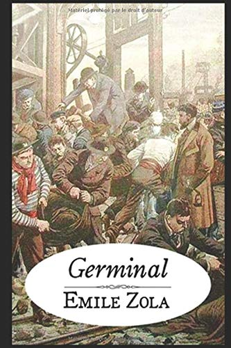 9781973111269: Germinal (French Edition)