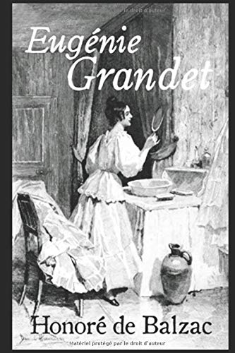 9781973124627: Eugénie Grandet (French Edition)