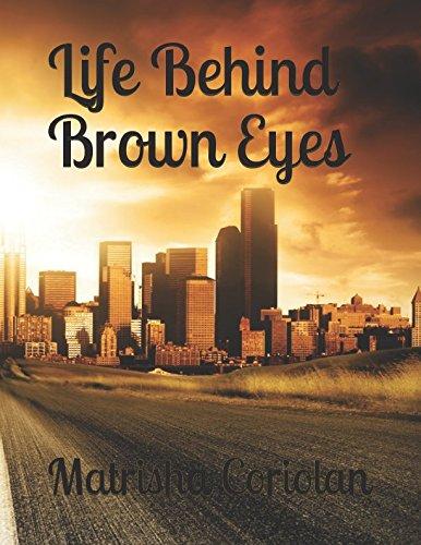 Life Behind Brown Eyes: Matrisha Coriolan