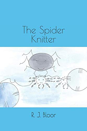 The Spider Knitter: R. J. Bloor