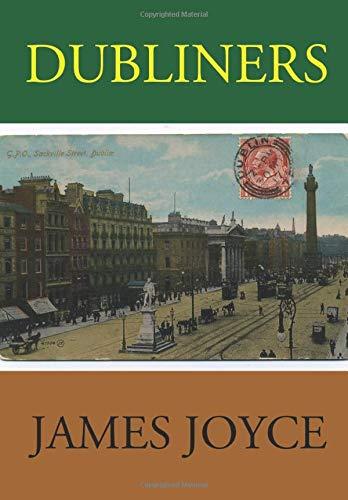 9781973294610: Dubliners