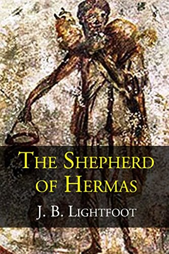 9781973320111: The Shepherd of Hermas