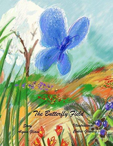 The Butterfly Field: Alquin Gliane