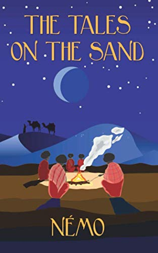 9781973344865: THE TALES ON THE SAND