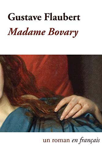 9781973390848: Madame Bovary (French Edition)