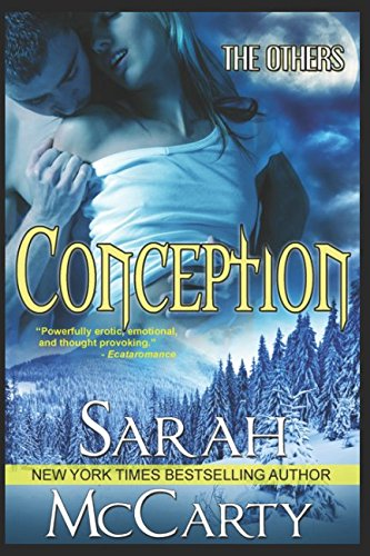 9781973432449: CONCEPTION (The Others)