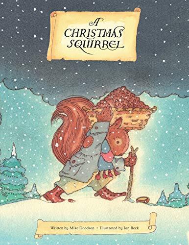 9781973482321: A Christmas Squirrel