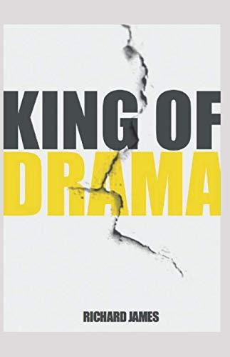 9781973554455: King of drama