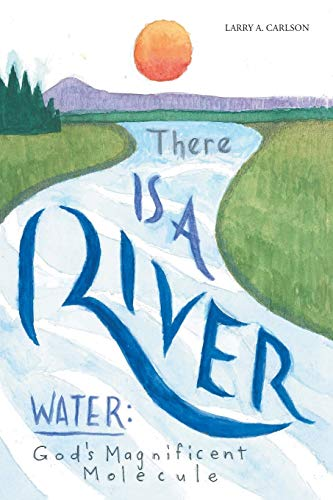 There Is a River: Water: God?s Magnificent Molecule: Larry A. Carlson