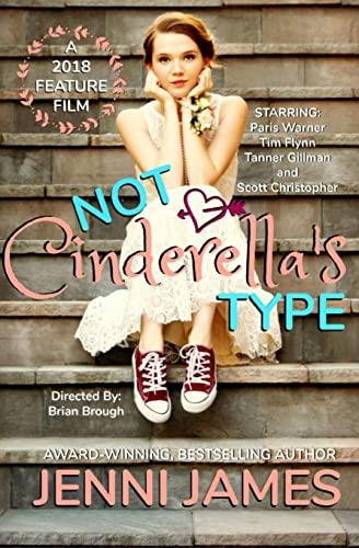 9781973727378: Not Cinderella's Type (Modern Fairytales) (Volume 1)