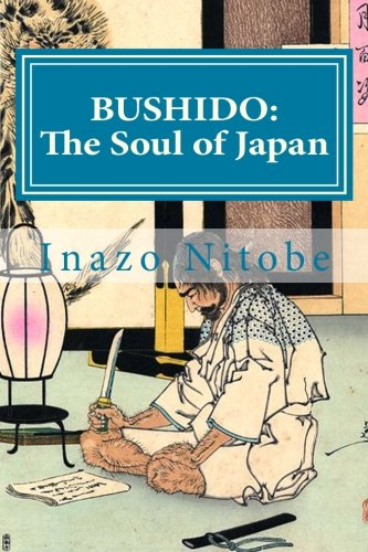 9781973742470: BUSHIDO: The Soul of Japan