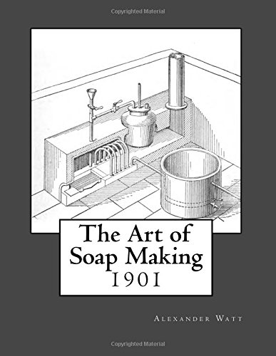 9781973747246: The Art of Soap Making
