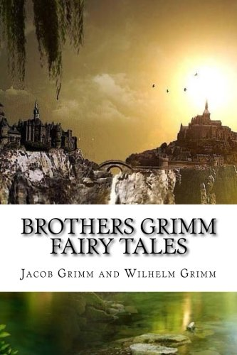 9781973774617: Brothers Grimm Fairy Tales