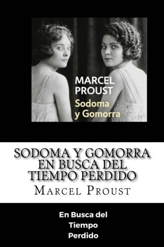 Imagen de archivo de Sodoma y Gomorra - En Busca del Tiempo >Perdido (Spanish) Edition (Paperback) a la venta por The Book Depository