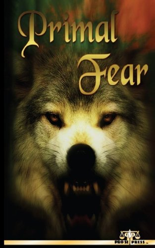 Primal Fear (Paperback)