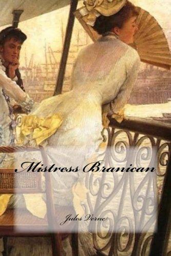 Mistress Branican: Verne, Jules