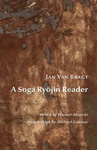 A Soga Ryojin Reader
