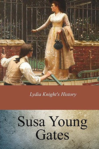 Lydia Knight's History: Gates, Susa Young