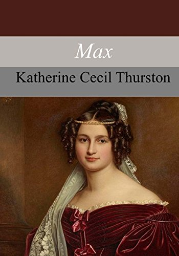 Max: Thurston, Katherine Cecil