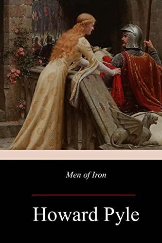 9781973829812: Men of Iron
