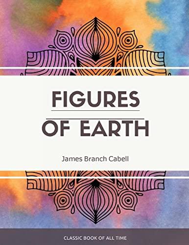 9781973851172: Figures of Earth