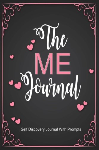 The Me Journal: Self Discovery Journal with: Blank Books 'n'