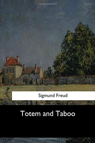 9781973882480: Totem and Taboo
