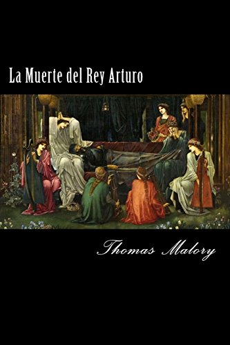 9781973922810: La Muerte del Rey Arturo (Spanish) Edition