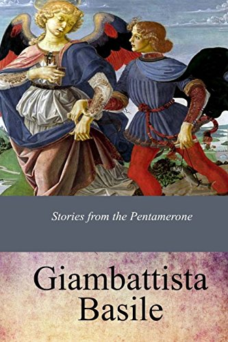 Stories from the Pentamerone (Paperback): Giambattista Basile