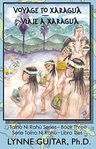 Voyage to Xaragua (Taino Ni Rahu) (Volume: Guitar, Dr. Lynne