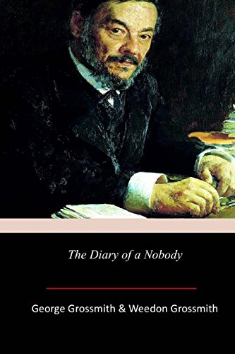 9781973966333: The Diary of a Nobody