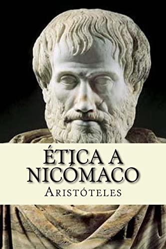 9781973978008: Etica a Nicomaco (Spanish Edition)