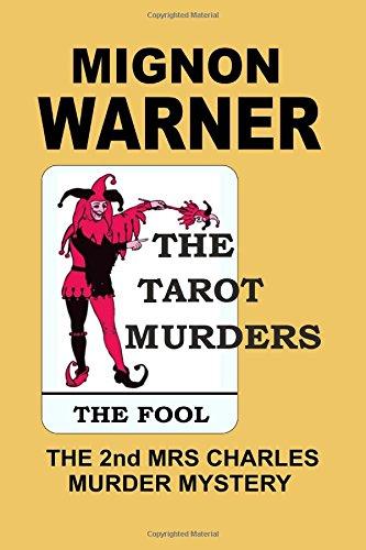 9781973994503: The Tarot Murders (The Mrs Charles Murder Mysteries) (Volume 2)