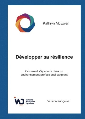 9781974006373: Développer sa résilience