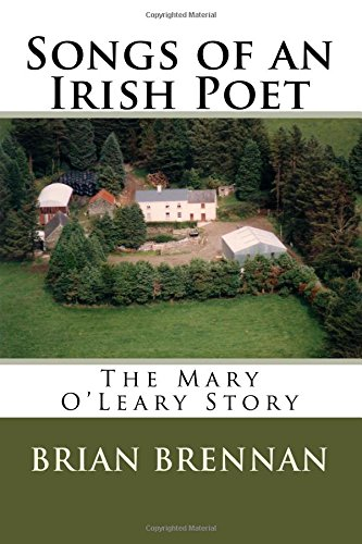 9781974032990: Songs of an Irish Poet: The Mary O'Leary Story
