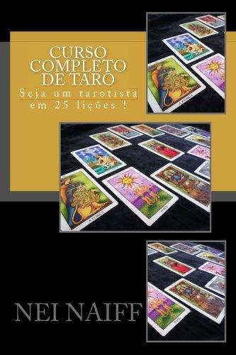 Curso Completo de Taro (Editora Trimagus) (Paperback): Nei Naiff