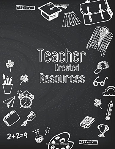 Teacher Created Resources: Lesson Plan and Record: Teacher, Lovely